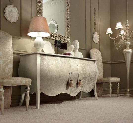 Arredamenti violi arredamenti di lusso mobili in stile for Cera arredamenti